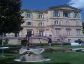 Çatalca  İstanbul'da Bulunan Fransa Sarayında