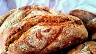 Ayazmada ekmek mayası