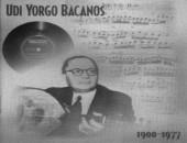 Vasilaki Efendi Aleko Bacanos Yorgo Bacanos Çatalcalıdır