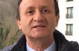 Ahmet Metin Yazdı;Bendeki  Çatalca