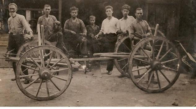 Binek Atlarından 10 Kuruş (12-Temmuz-1910)
