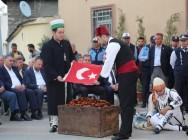 Türk-Yunan Nüfus Mübadelesinin 94. Yıl Çatalca Etkinlikleri