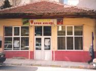 Bir zamanlar Çatalca Gençlik Kulübü