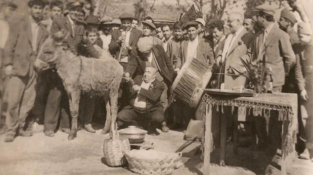 Çatalca'da Hıdrellez Eğlenceleri