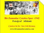 Çatalca Spor Fotoğraf Albümü