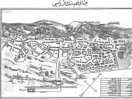 Çatalca Vilayeti Haritaları