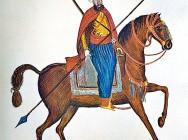 Osmanlı Devleti Teşkilatından Kapukulu Ocakları