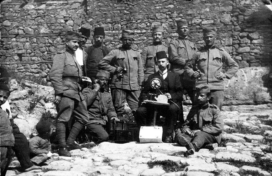 """Balkan Savaşları'nda Çatalca"""" Belgeseli"""