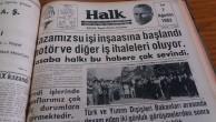 Çatalca Halk Gazetesi